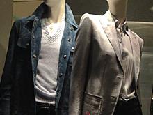 衣料向けの販売しているトレンドカラーをご提案